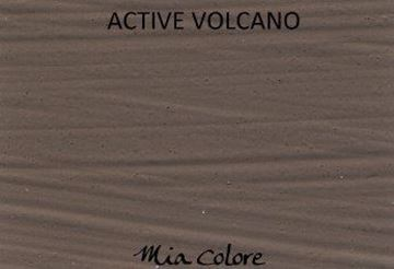 Afbeeldingen van Mia Colore kalkverf Active Volcano