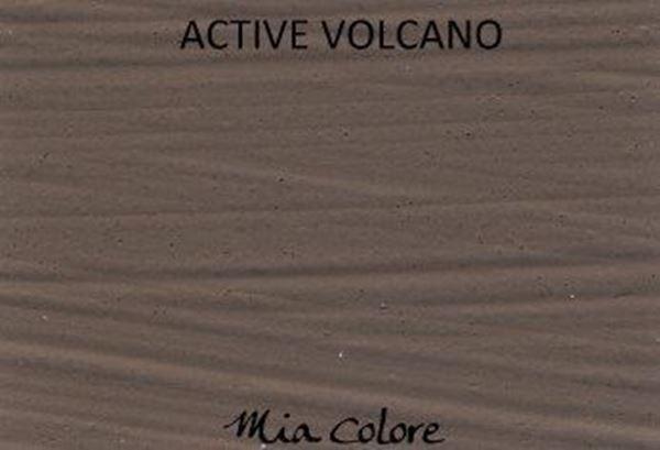 Afbeelding van Mia Colore kalkverf Active Volcano
