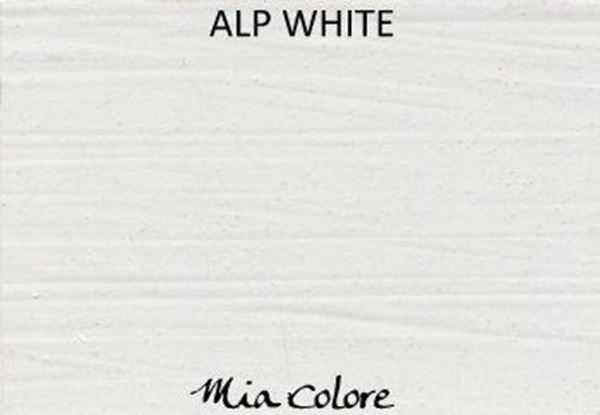 Afbeelding van Mia Colore kalkverf Alp White