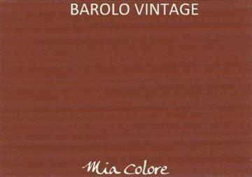 Afbeeldingen van Mia Colore kalkverf Barolo Vintage
