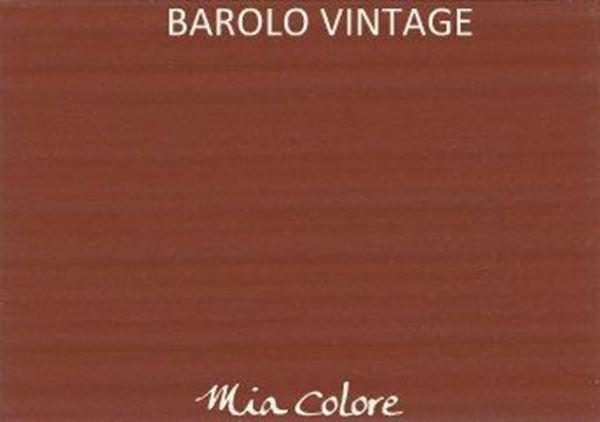 Afbeelding van Mia Colore kalkverf Barolo Vintage