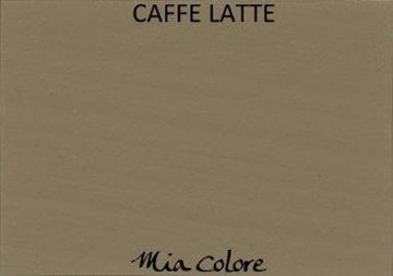 Afbeeldingen van Mia Colore kalkverf Caffee Latte