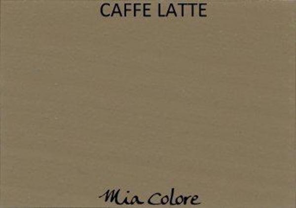 Afbeelding van Mia Colore kalkverf Caffee Latte