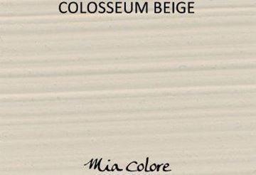 Afbeeldingen van Mia Colore kalkverf Colosseum Beige