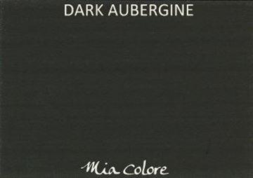 Afbeeldingen van Mia Colore kalkverf Dark Aubergine