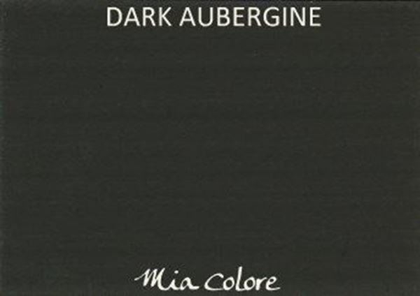 Afbeelding van Mia Colore kalkverf Dark Aubergine