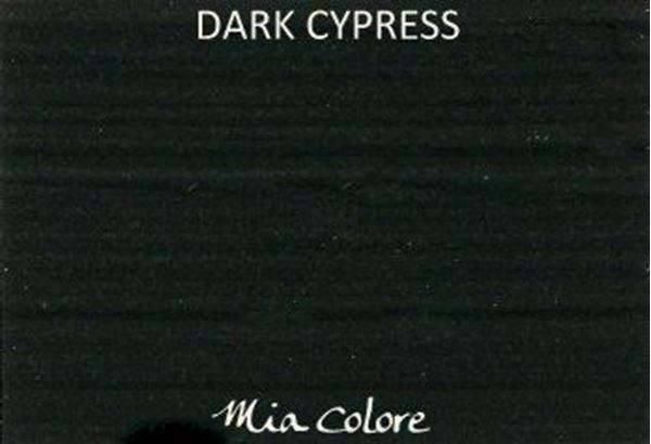 Afbeelding van Mia Colore kalkverf Dark Cypress