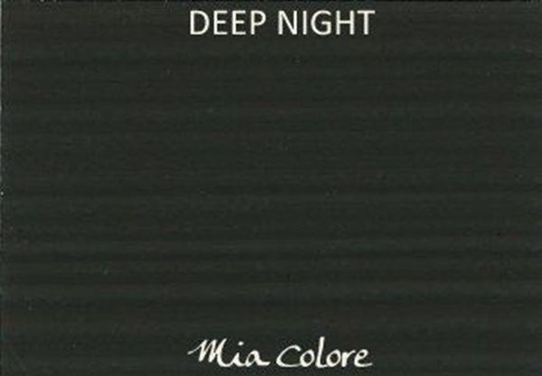 Afbeelding van Mia Colore kalkverf Deep Night