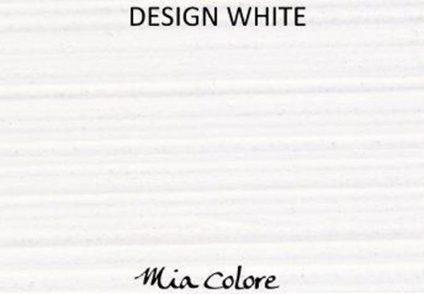 Afbeelding van Mia Colore kalkverf Design White