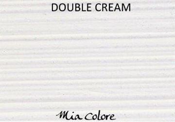 Afbeeldingen van Mia Colore kalkverf Double Cream