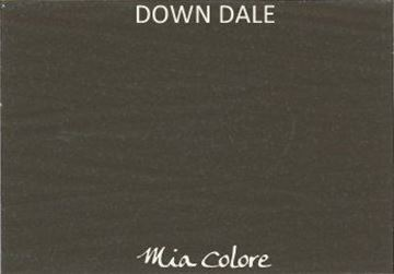Afbeeldingen van Mia Colore kalkverf Down Dale