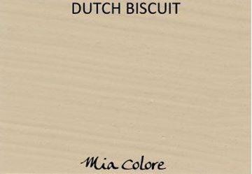 Afbeeldingen van Mia Colore kalkverf Dutch Biscuit