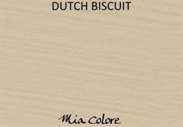 Afbeelding van Mia Colore kalkverf Dutch Biscuit