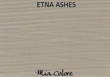 Afbeeldingen van Mia Colore kalkverf Etna Ashes