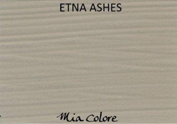 Afbeelding van Mia Colore kalkverf Etna Ashes