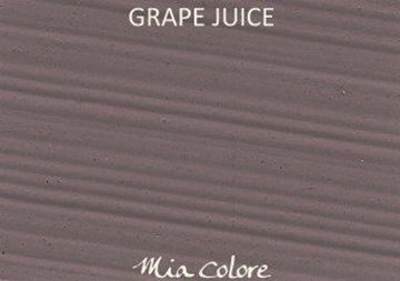 Afbeeldingen van Mia Colore kalkverf Grape Juice