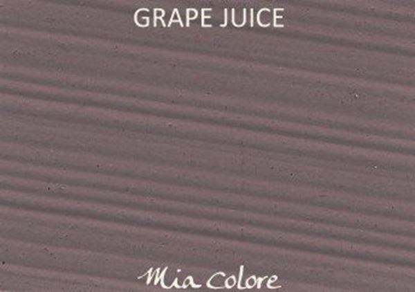 Afbeelding van Mia Colore kalkverf Grape Juice