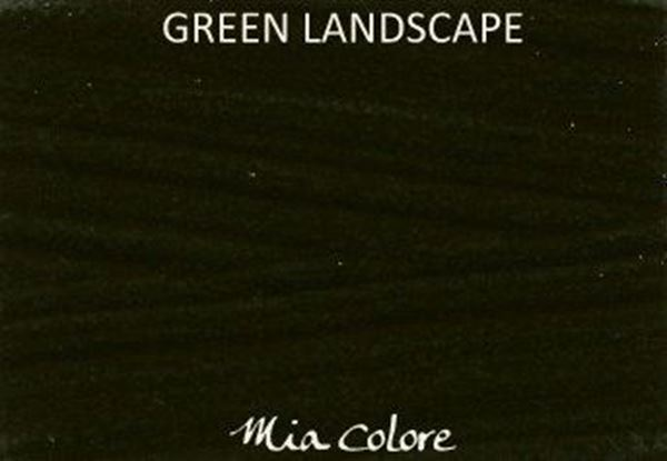 Afbeelding van Mia Colore kalkverf Green Landscape