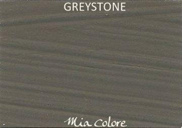 Afbeeldingen van Mia Colore kalkverf Greystone