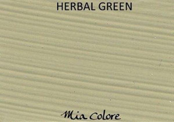 Afbeelding van Mia Colore kalkverf Herbal Green