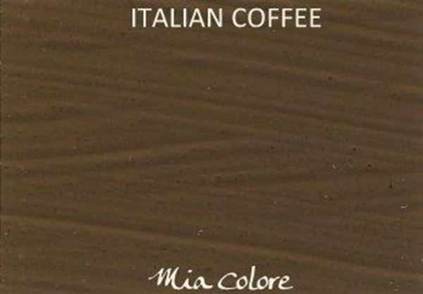 Afbeelding van Mia Colore kalkverf Italian Coffee