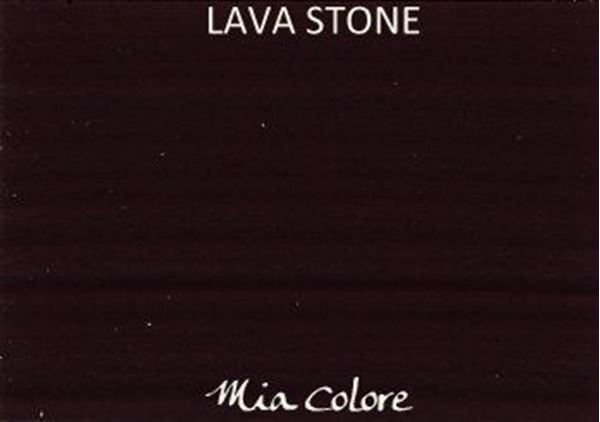 Afbeelding van Mia Colore kalkverf Lava Stone