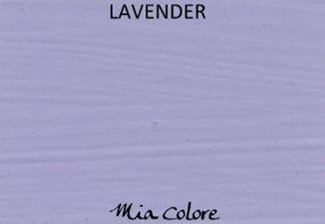 Afbeeldingen van Mia Colore kalkverf Lavender