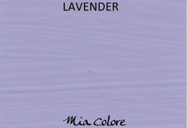 Afbeelding van Mia Colore kalkverf Lavender