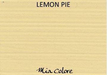 Afbeeldingen van Mia Colore kalkverf Lemon Pie