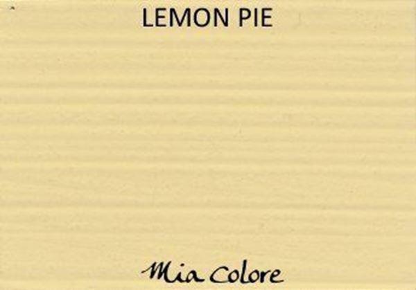 Afbeelding van Mia Colore kalkverf Lemon Pie