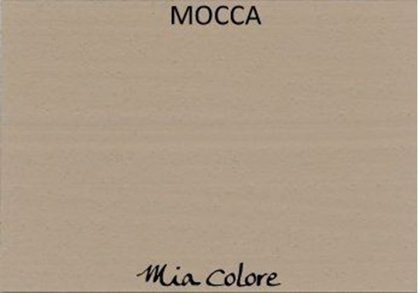 Afbeelding van Mia Colore kalkverf Mocca