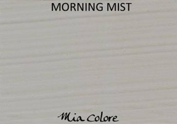 Afbeelding van Mia Colore kalkverf Morning Mist