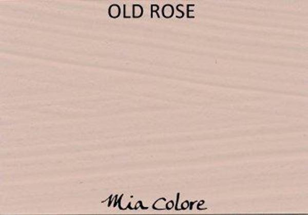 Afbeelding van Mia Colore kalkverf Old Rose