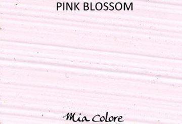 Afbeeldingen van Mia Colore kalkverf Pink Blossom