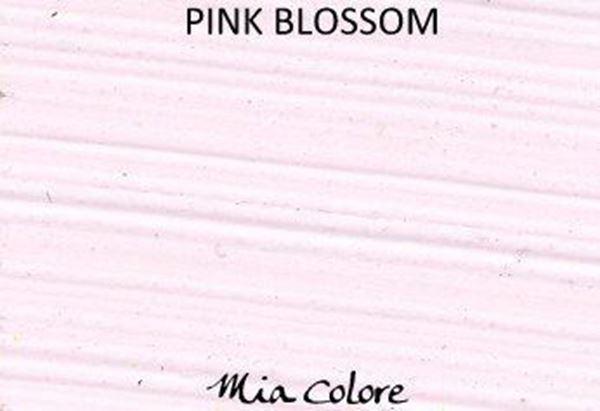 Afbeelding van Mia Colore kalkverf Pink Blossom