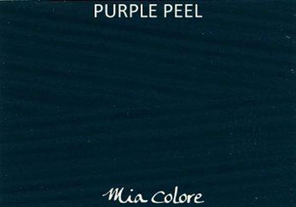 Afbeelding van Mia Colore kalkverf Purple Peel