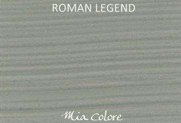 Afbeeldingen van Mia Colore kalkverf Roman Legend