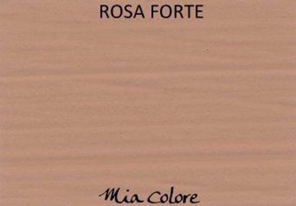 Afbeelding van Mia Colore kalkverf Rosa Forte