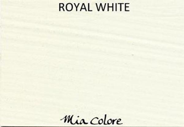 Afbeelding van Mia Colore kalkverf Royal White