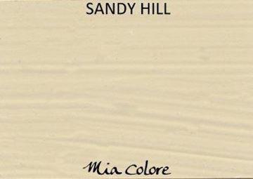 Afbeeldingen van Mia Colore kalkverf Sandy Hill
