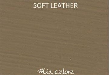 Afbeeldingen van Mia Colore kalkverf Soft Leather