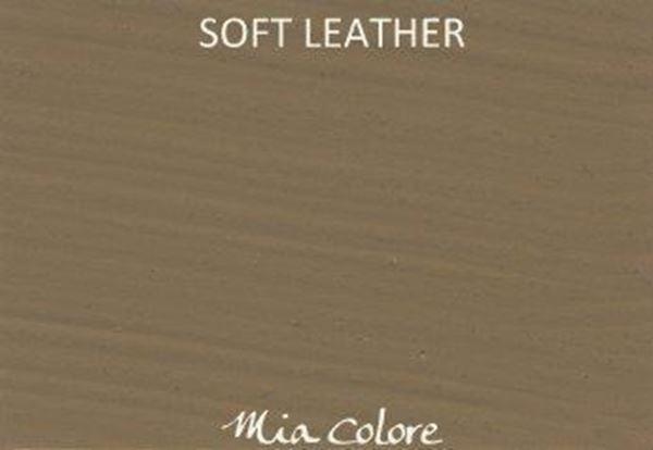 Afbeelding van Mia Colore kalkverf Soft Leather