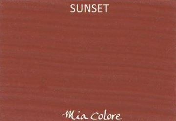 Afbeeldingen van Mia Colore kalkverf Sunset