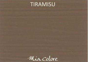 Afbeeldingen van Mia Colore kalkverf Tiramisu