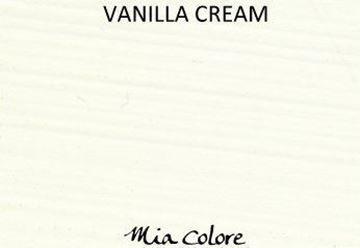 Afbeeldingen van Mia Colore kalkverf Vanilla Cream