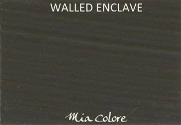 Afbeeldingen van Mia Colore kalkverf Walled Enclave