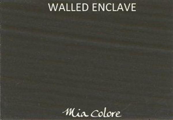 Afbeelding van Mia Colore kalkverf Walled Enclave