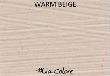 Afbeeldingen van Mia Colore kalkverf Warm Beige