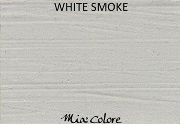 Afbeelding van Mia Colore kalkverf White Smoke