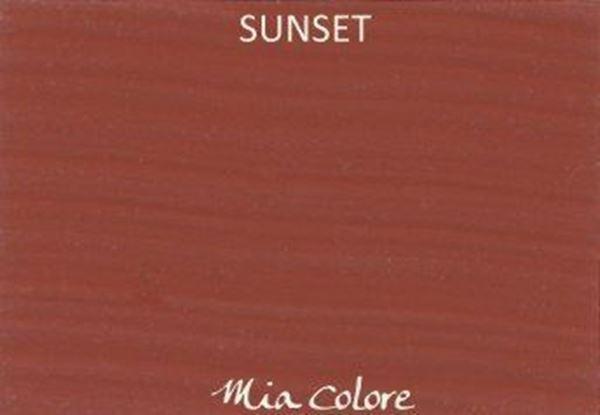 Afbeelding van Mia Colore krijtverf Sunset